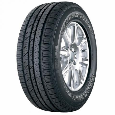 PNEU CONTINENTAL ARO 16 195/60R16 CONTICROSS CONTACT