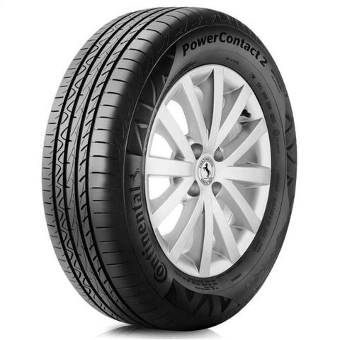 PNEU CONTINENTAL POWERCONTACT 2 185/65R15